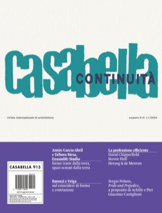 Casabella 2020-11-04