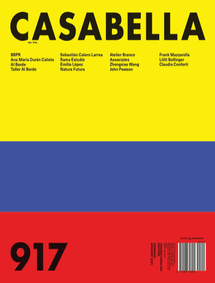 Casabella January 13, 2021 00:00