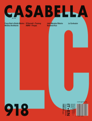 Casabella 2021-02-19