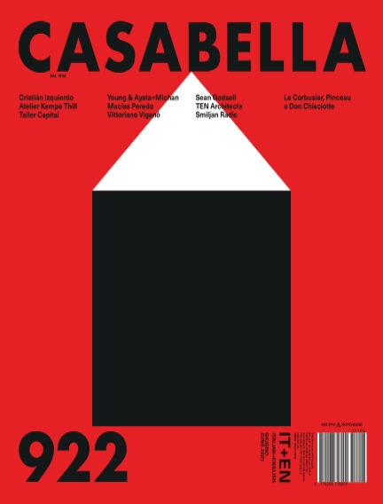 Casabella June 18, 2021 00:00