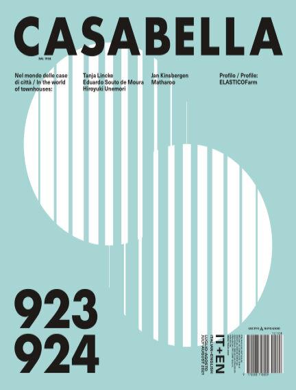 Casabella July 21, 2021 00:00