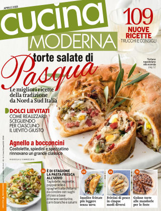 Cucina Moderna 2018-03-10