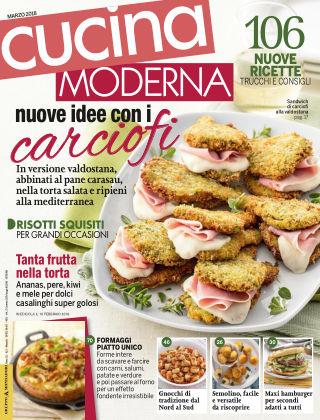 Cucina Moderna 2018-02-10