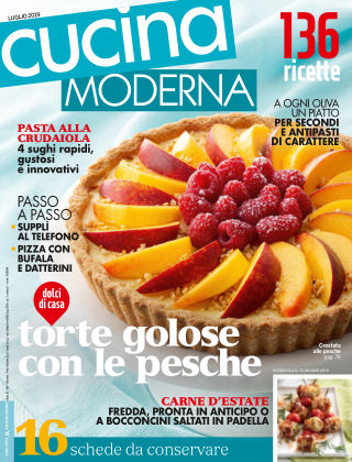 Cucina Moderna 2019-06-12