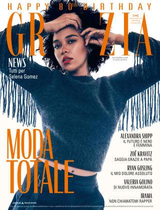 Grazia 2018-10-18