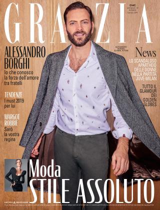 Grazia 2019-01-10