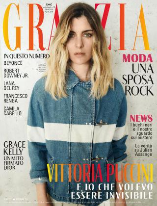 Grazia 2019-04-18