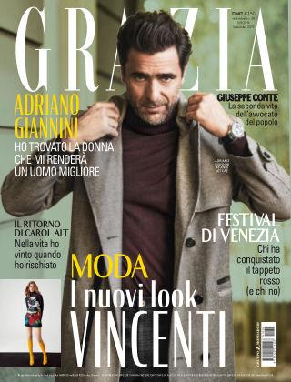 Grazia 2019-09-05