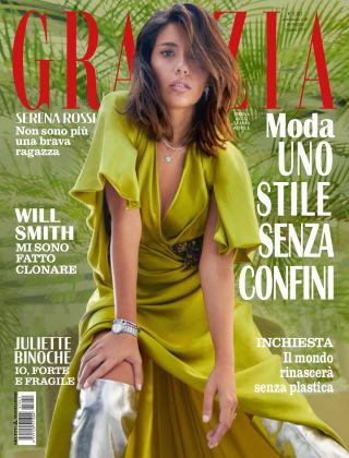 Grazia 2019-09-26
