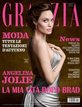 Grazia 2019-10-03