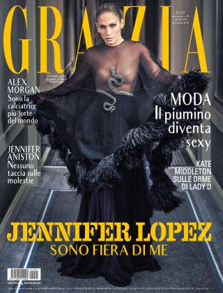 Grazia 2019-10-24