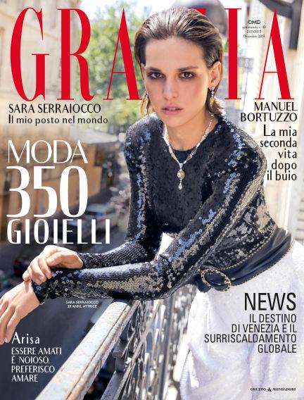 Grazia November 21, 2019 00:00