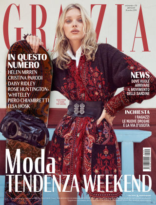 Grazia 2019-11-28