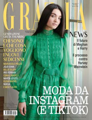 Grazia 2020-01-16