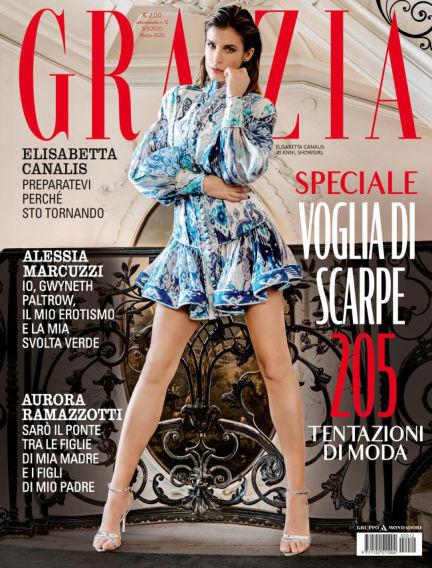 Grazia March 05, 2020 00:00