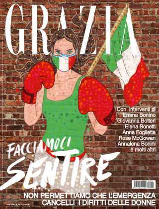 Grazia 2020-05-21