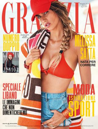 Grazia 2020-08-13