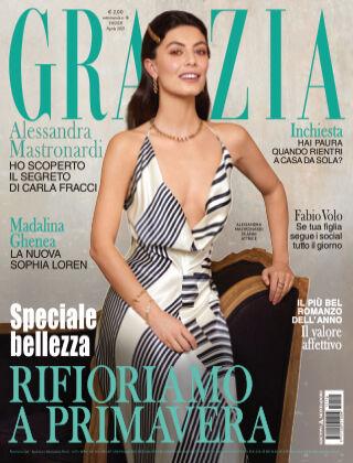 Grazia 2021-04-01