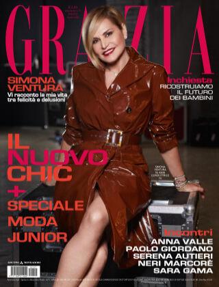 Grazia 2021-04-08