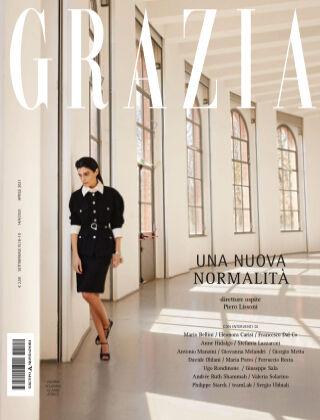 Grazia 2021-04-15