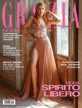Grazia 2021-07-01