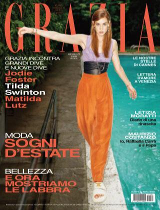 Grazia 2021-07-22