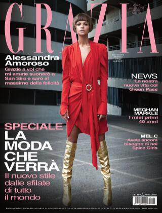 Grazia 2021-07-29