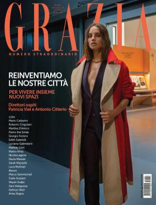 Grazia 2021-10-21