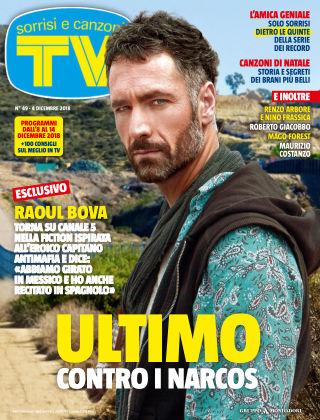 TV Sorrisi e Canzoni 2018-12-04
