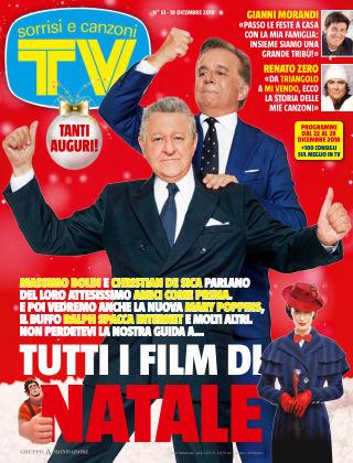 TV Sorrisi e Canzoni 2018-12-18