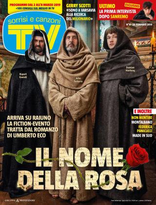 TV Sorrisi e Canzoni 2019-02-26