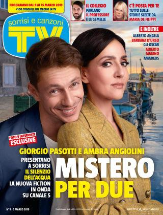TV Sorrisi e Canzoni 2019-03-05
