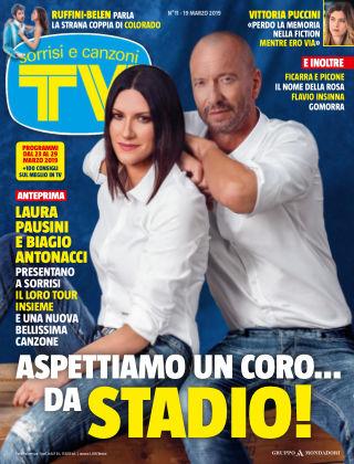 TV Sorrisi e Canzoni 2019-03-19