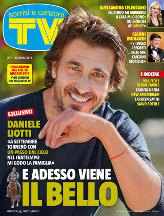 TV Sorrisi e Canzoni 2019-04-30