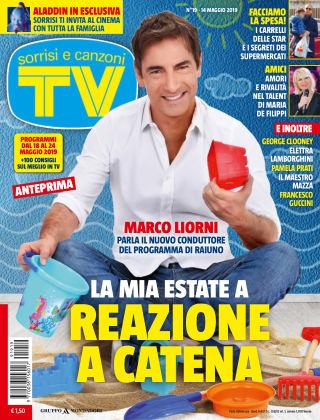 TV Sorrisi e Canzoni 2019-05-14