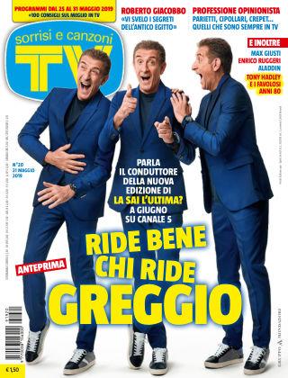 TV Sorrisi e Canzoni 2019-05-21