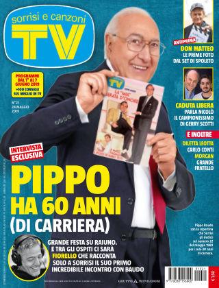 TV Sorrisi e Canzoni 2019-05-28