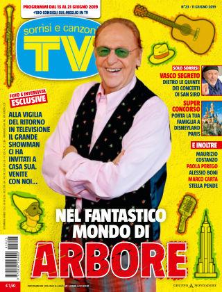 TV Sorrisi e Canzoni 2019-06-11