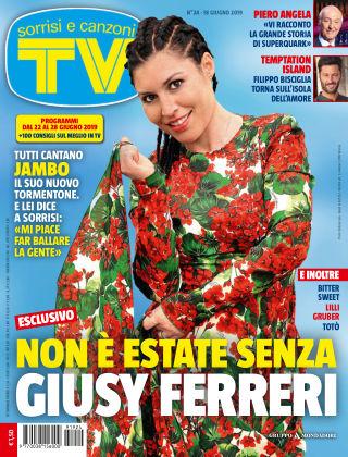 TV Sorrisi e Canzoni 2019-06-18