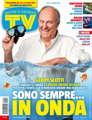TV Sorrisi e Canzoni 2019-07-02