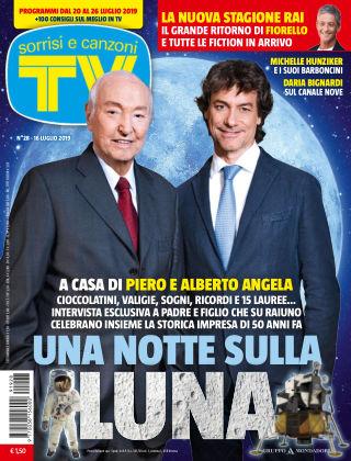 TV Sorrisi e Canzoni 2019-07-16