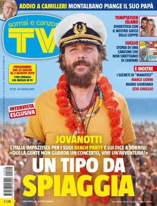 TV Sorrisi e Canzoni 2019-07-23
