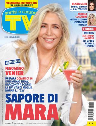 TV Sorrisi e Canzoni 2019-07-30