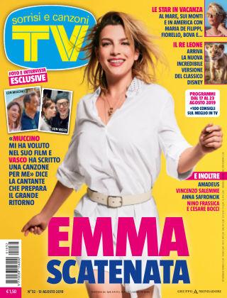TV Sorrisi e Canzoni 2019-08-13