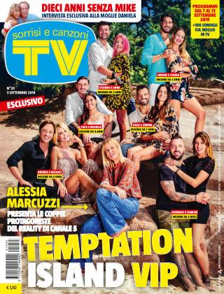 TV Sorrisi e Canzoni 2019-09-03
