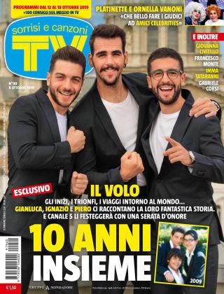 TV Sorrisi e Canzoni 2019-10-08
