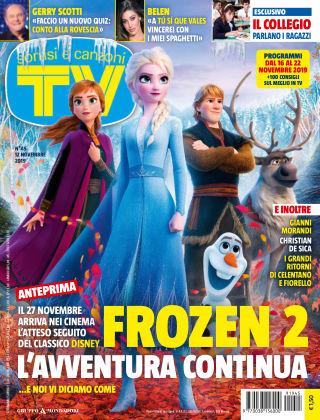 TV Sorrisi e Canzoni 2019-11-12
