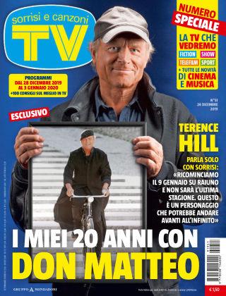 TV Sorrisi e Canzoni 2019-12-24