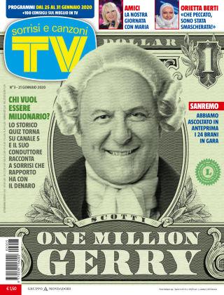TV Sorrisi e Canzoni 2020-01-21