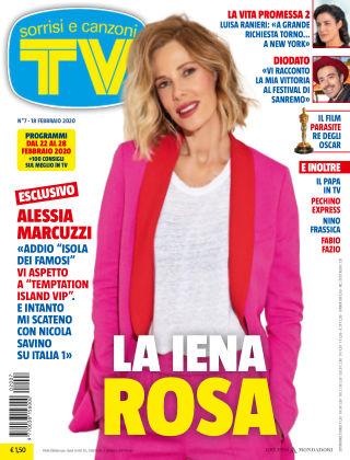 TV Sorrisi e Canzoni 2020-02-18